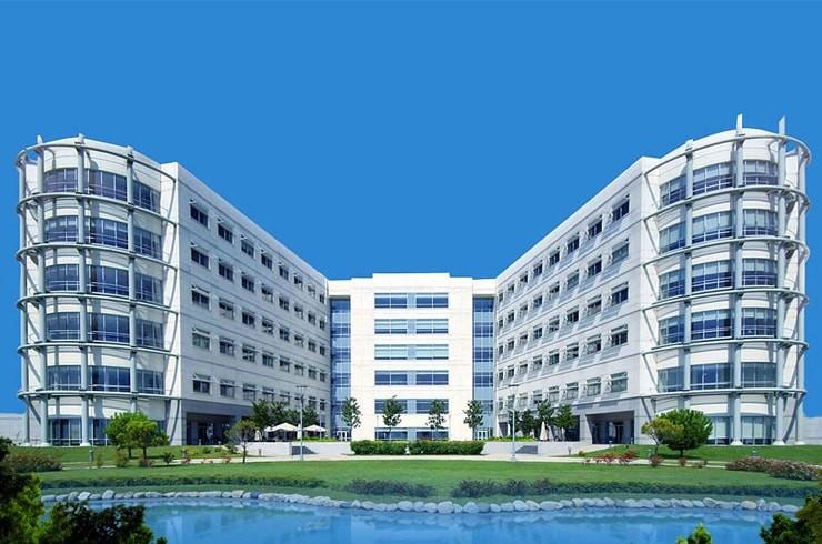 Andalou medical center