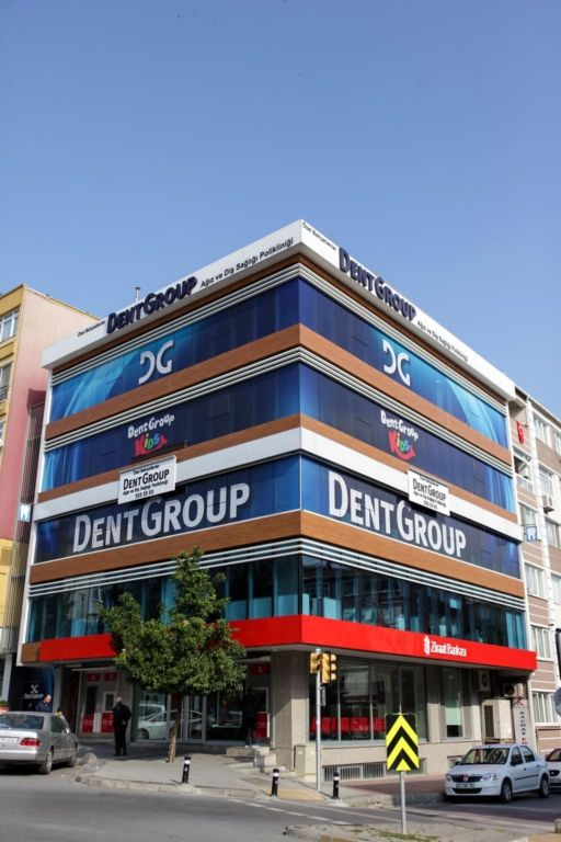 Dent group dental clınıc