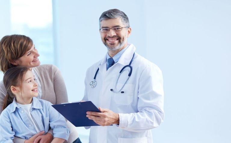 Диагностика «Check-up»