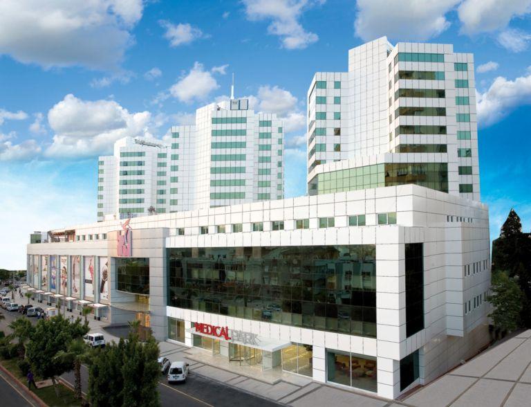 Medical Park Antalya Hastanesi