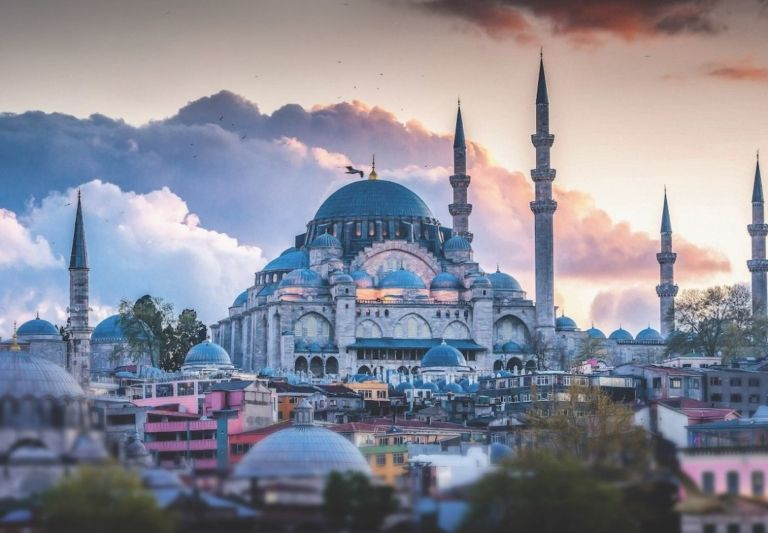 Стамбул VIP